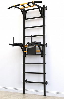 Шведская стенка Рекорд X2 (с опорой на пол) - купить в Казани в интернет-магазине | цены, фото, отзывы